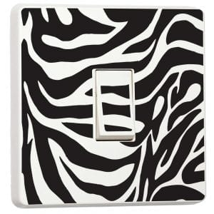 zebra light switch